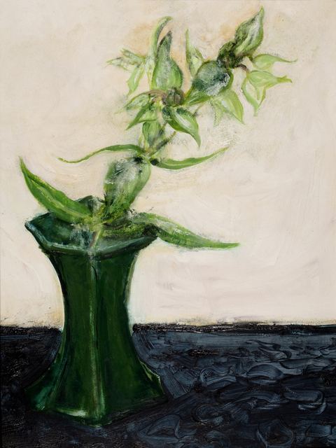 Camille Souter, 'Caper Spurge from Armagh', 1979, Oliver Sears Gallery