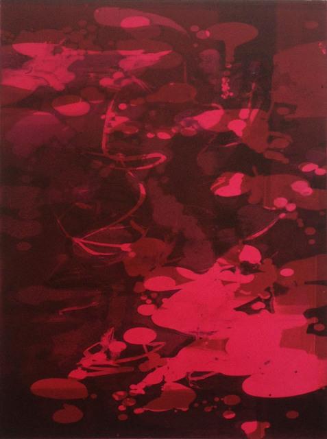 , 'Magenta Koi IV,' , The Lionheart Gallery