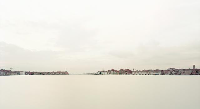 , 'Canale della Giudecca II, Venezia,' 2007, Danziger Gallery