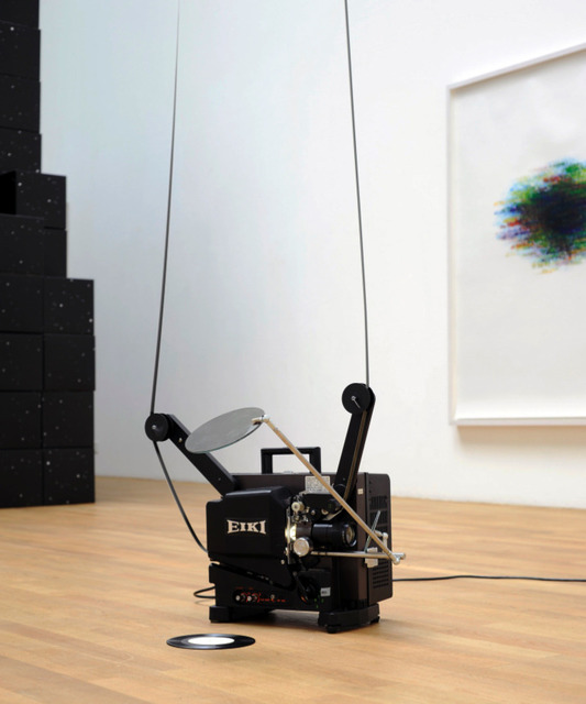 , 'Vertigo,' 2013, Galerija Gregor Podnar