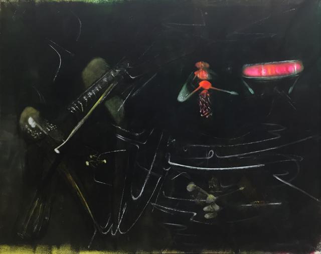 , 'Untitled,' 1946, Gary Nader