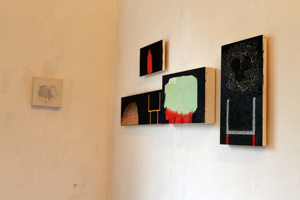 Anthony Leone: Grape Farm | Benjaman Gallery Group | Artsy