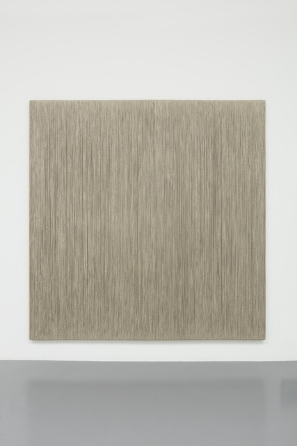 , 'Virgin Field,' 2015, Galleria Massimo Minini