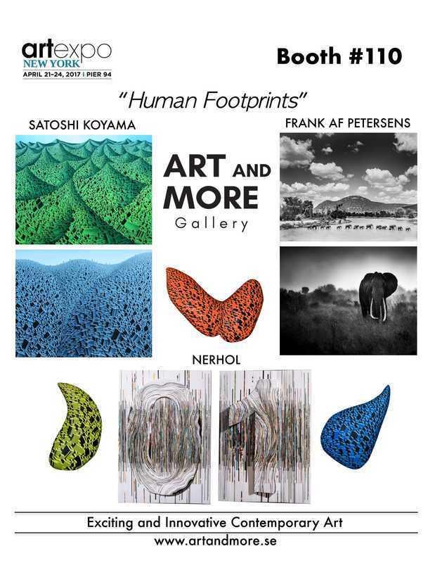 Artexpo NY 2017 Show Catalog p. 79