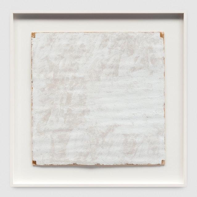 , 'Surface Veil,' 1970, Xavier Hufkens