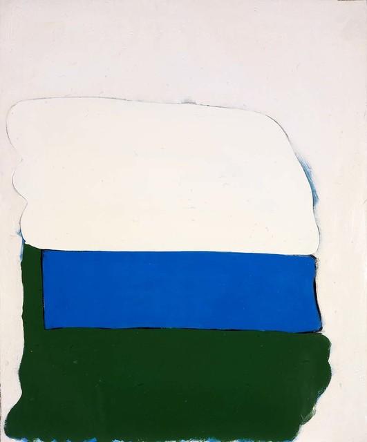 , 'Summer Series  H,' 1969, Osborne Samuel