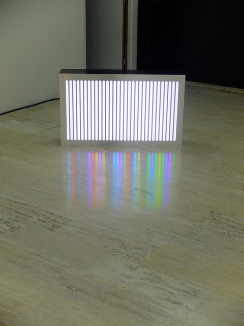 , 'Spectre,' 2013, Galerie Charlot
