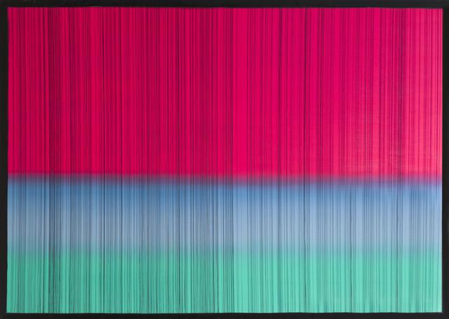 , 'Psycho 37,' 2016, Primo Marella Gallery