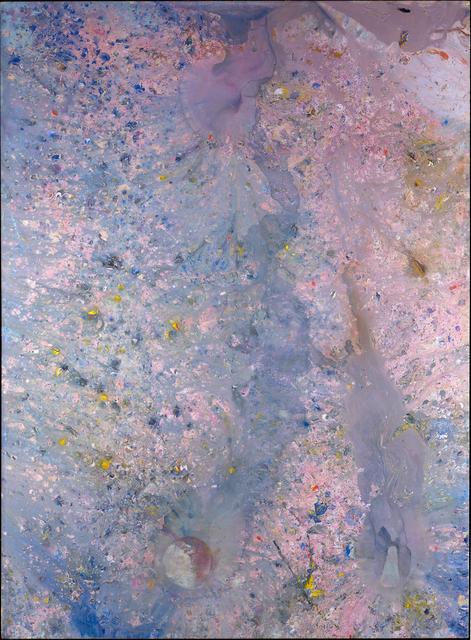 , 'Around Midnight Last Night,' 1982, Berry Campbell Gallery