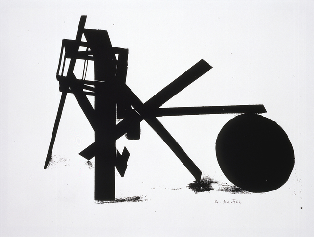 , 'Untitled,' 1988, Annely Juda Fine Art