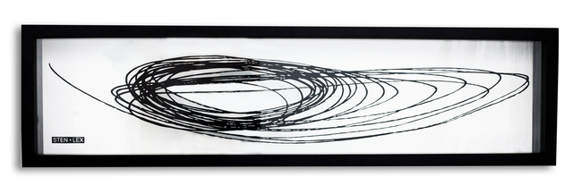 , 'Vortice,' 2015, Celaya Brothers Gallery