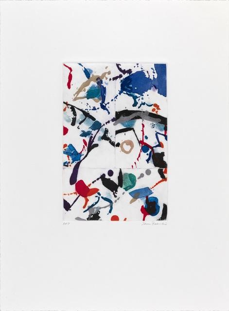 , 'Untitled,' 1989, Bernard Jacobson Gallery