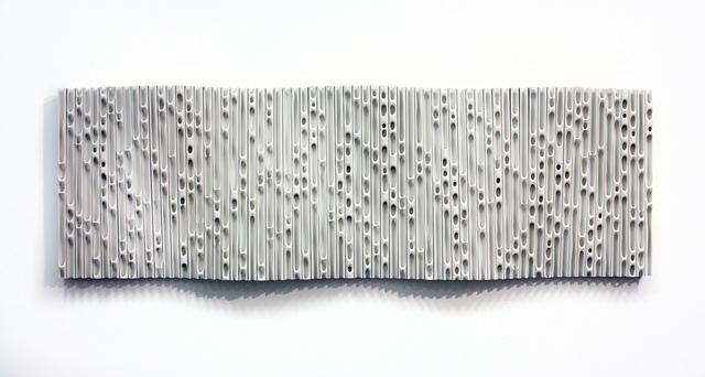 , 'Wave 8,' 2017, Heather Gaudio Fine Art
