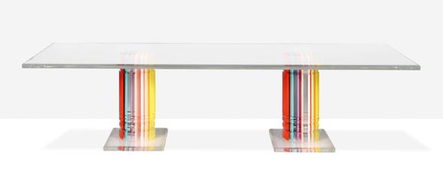 Jean-Claude Farhi, 'Unique occasional table', Aguttes