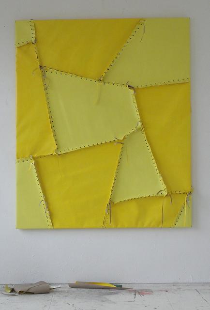 , '14106,' 2014, Galerie Bob van Orsouw
