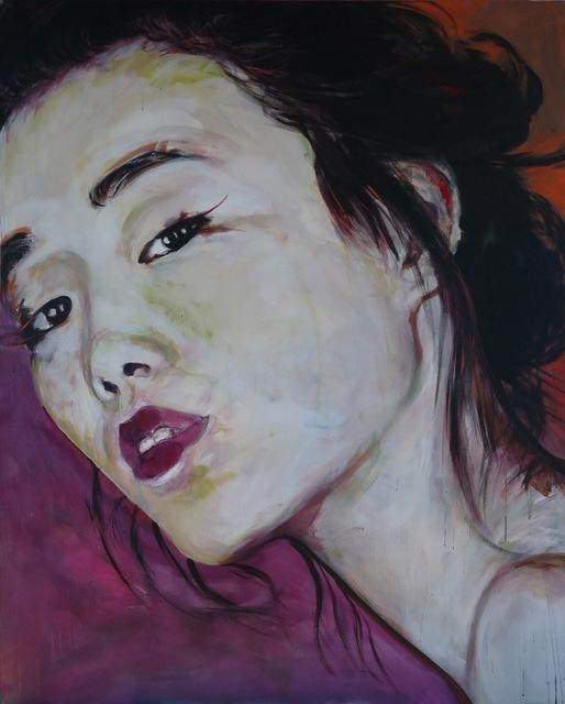 , 'Confucia,' 2016, Urbane Art Gallery