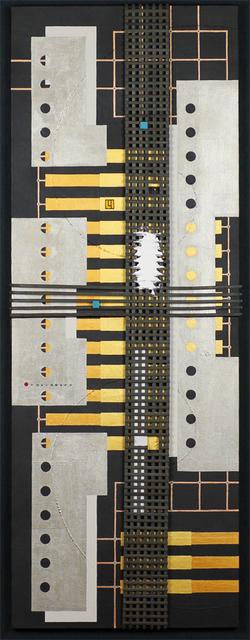 , 'Japanese Secret - SUKIYA 5,' 2014, Fuji Gallery