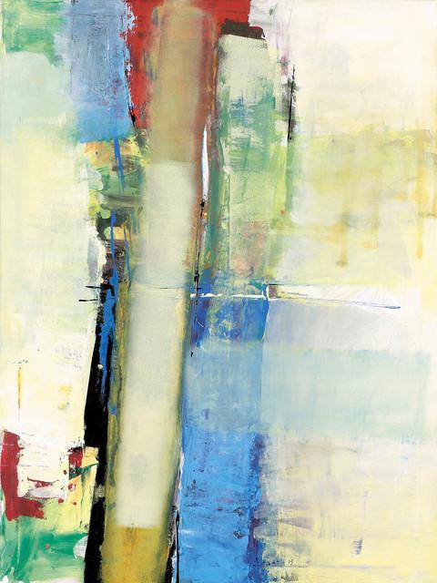 """, '""""Ways"""",' 2015, Galerie Bei Der Albertina Zetter"""