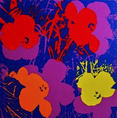 , 'Flowers III,' 1970, michael lisi / contemporary art