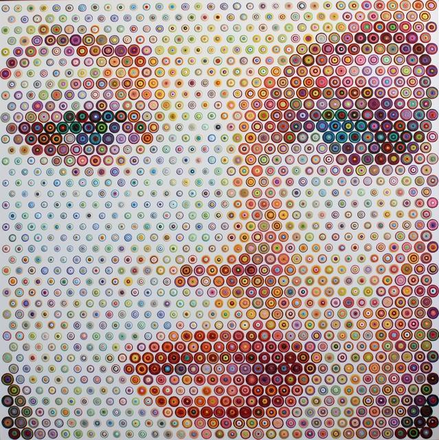 , 'Marilyn,' 2017, Eden Fine Art