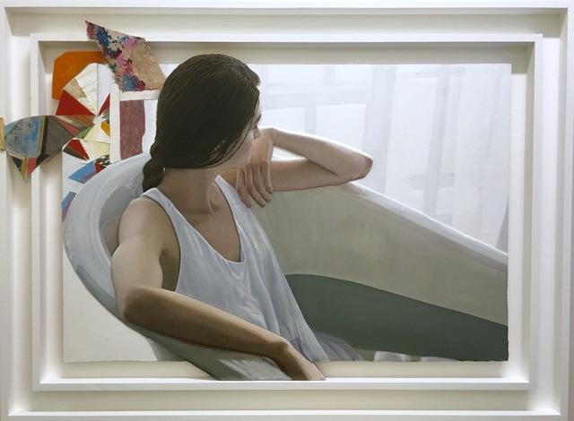 , 'Meta Form,' 2016, Lyons Wier Gallery