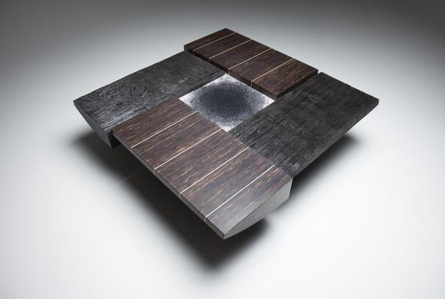 , 'Ledge Table,' 2016, Gallery NAGA