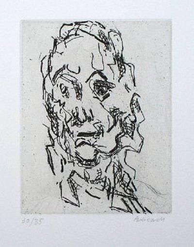 , 'Ruth,' 2002, Nicholas Gallery