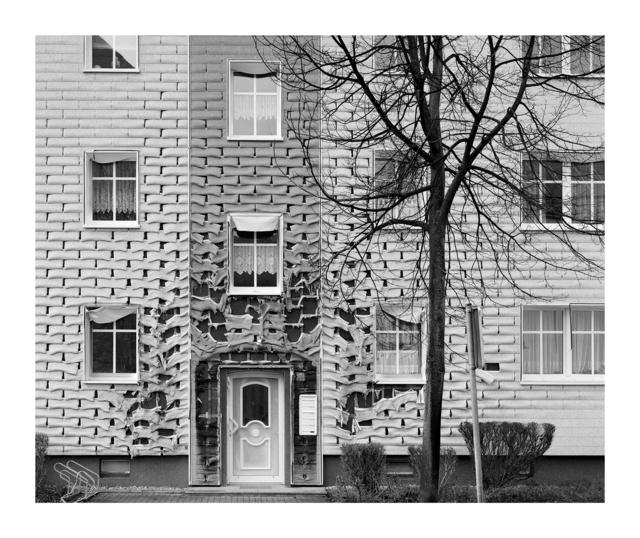 , 'Kleinstadt#64,' 2015-2018, Robert Morat