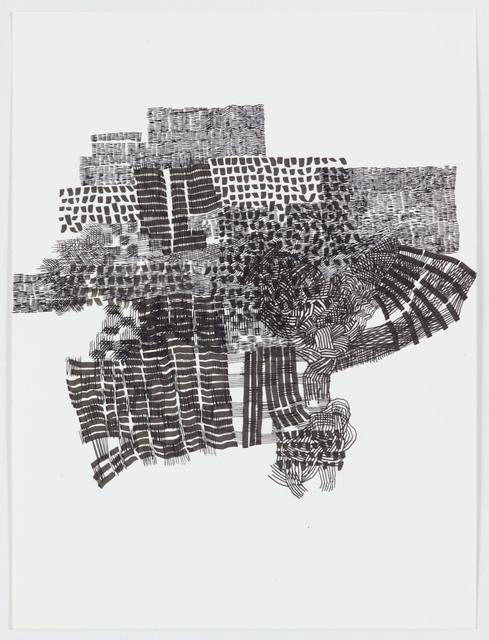 Alyse Rosner, 'Transfer', 2018, Rick Wester Fine Art