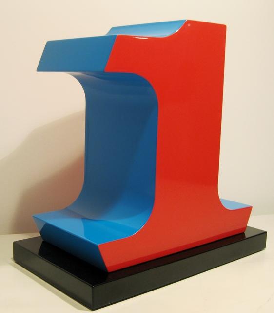 Robert Indiana, 'Numbers: One', 1996, Coskun Fine Art