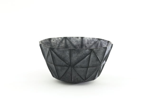 , 'Black bowl,' 2016, Ippodo Gallery