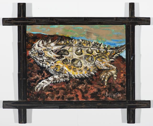 , 'Treasure,' 2019, Friesen Gallery