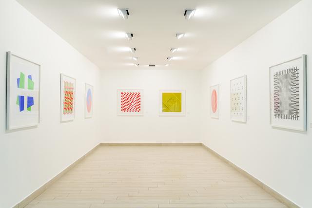 Edoardo Landi, 'Edoardo Landi and Ennio Chiggio Portfolio', 2018, Marion Gallery