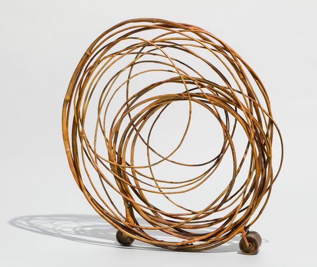 , 'Bamboo Loop,' , William Havu Gallery