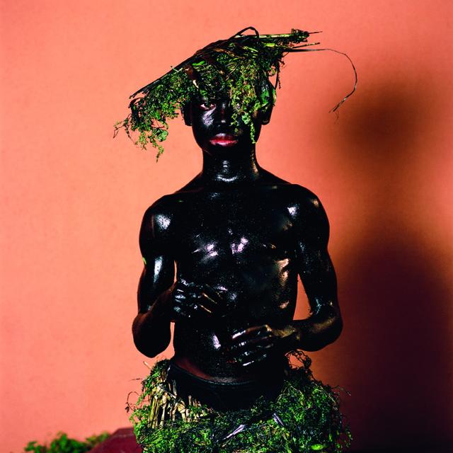 , 'Ekpokang Masquerade, Calabar South, Nigeria,' 2005, Aperture Foundation