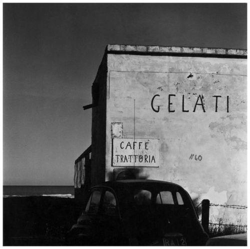 , 'Facciata,' 1972, SAGE Paris