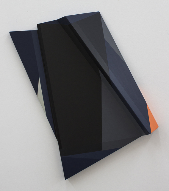 , 'Hole in the Sky,' 2016, Elizabeth Houston Gallery