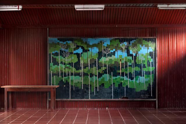 , 'A última aventura, Rurópolis II,' 2014, SIM Galeria