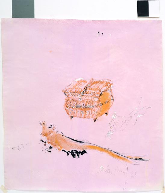 , 'A Bird,' 2005, Museum of Modern Art Dubrovnik