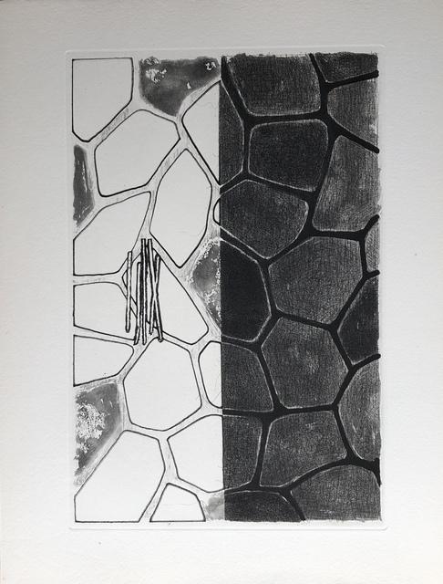 Jasper Johns, 'Untitled from Foirades / Fizzles', 1976, Stubbs Fine Art