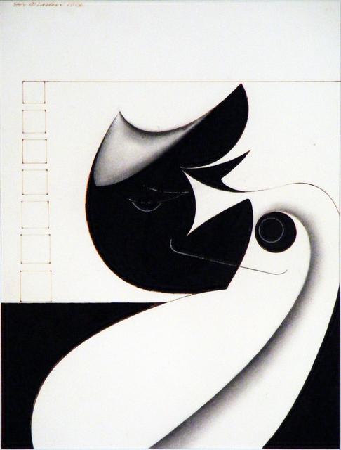 Eugene James Martin, 'Untitled', 1986, Eugene Martin Estate