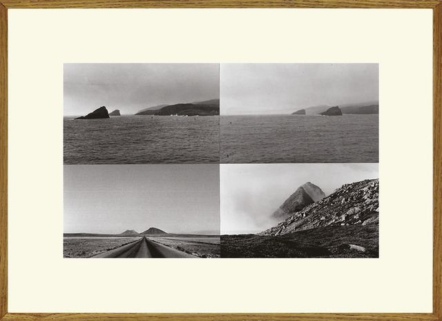 , 'Untitled (Scotland - USA),' 1969-1970, espaivisor - Galería Visor