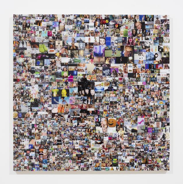, 'Barbara Lee #8,' 2016, Steve Turner