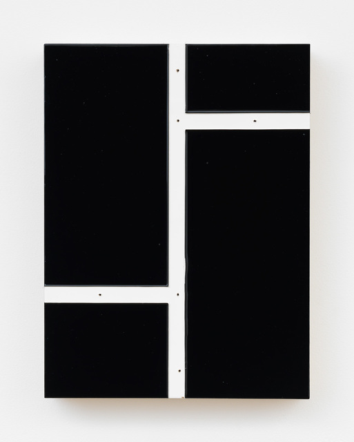 , 'Down the line #10,' 2016, Johannes Vogt Gallery