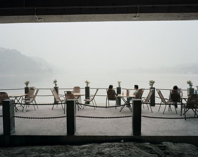 , 'Yibin VI, Sichuan Province,' 2007, Blindspot Gallery