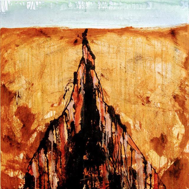 , '20FA,' 2015, Joshua Tree Art Gallery