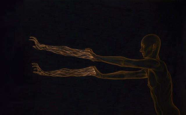 , 'Untitled (Science Fiction),' 2000, Espacio Líquido La Gran