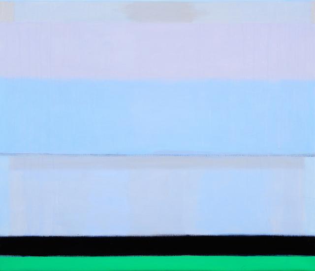 , 'Vista, Port Melbourne,' 2017, Charles Nodrum Gallery