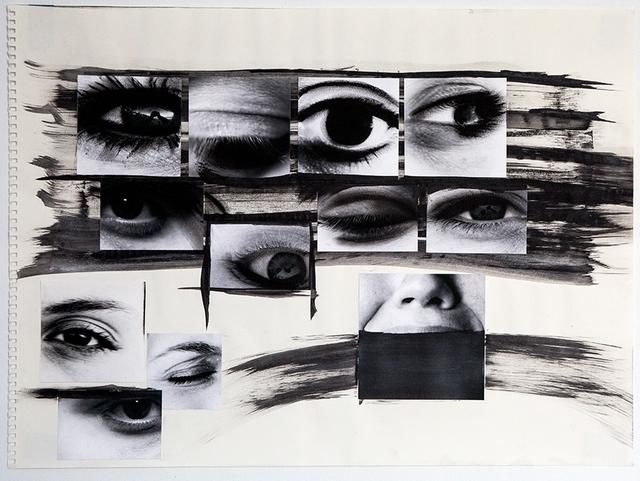 , 'Inaudible,' 2016, CuratorLove