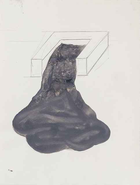 , 'Untitled ,' 1967, Häusler Contemporary